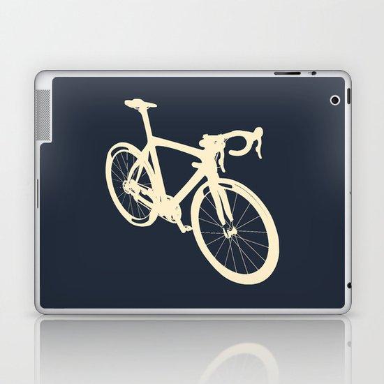 Bicycle - bike - cycling Laptop & iPad Skin