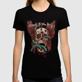 Ooh, I'm so Metal T-shirt
