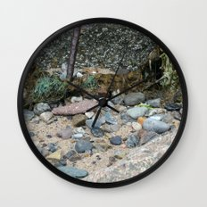 Barnicles Wall Clock