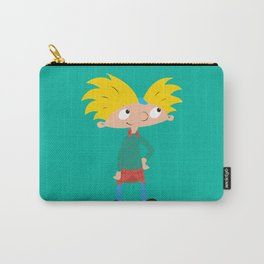 Hey Arnold! Carry-All Pouch