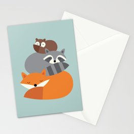 Dream Together Stationery Cards