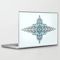 sydney Laptop & iPad Skins featuring Sydney by rka-design