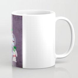 Arkham City Critters Coffee Mug