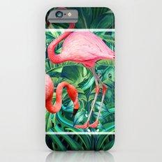 tropical mood  Slim Case iPhone 6s