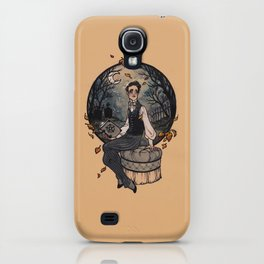 Victorian Witch iPhone Case
