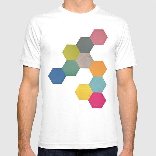 Honeycomb I T-shirt