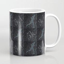 5k Coffee Mug