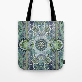 Ocean of Life Tote Bag
