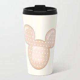 Pop Plaster Travel Mug