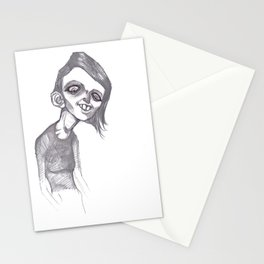 """Nura"" Stationery Cards"