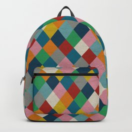 Harlequin Backpack