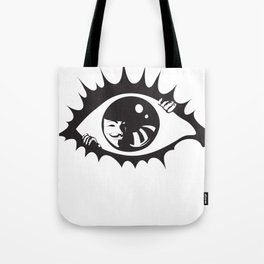 V-isionary Tote Bag