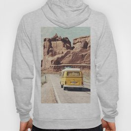 Going on a road trip Hoody