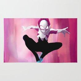 Spider Gwen Rug