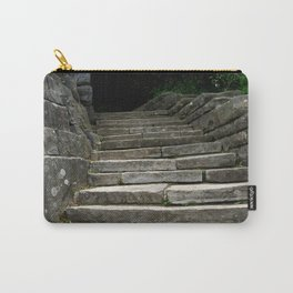 Solid Foundations Carry-All Pouch