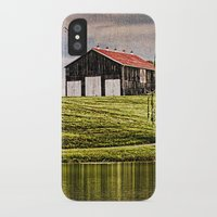 kentucky iPhone & iPod Cases featuring Kentucky CountrySide by ThePhotoGuyDarren