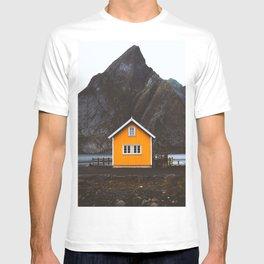 Yellow Cabin T-shirt