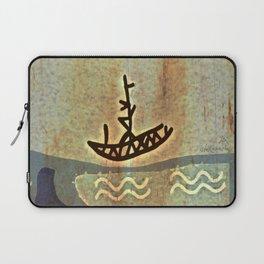 Boat Laptop Sleeve