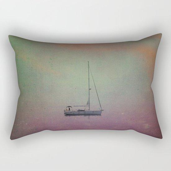 The Trip Rectangular Pillow