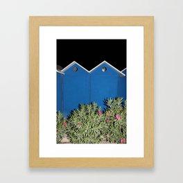 Romagna mia Framed Art Print