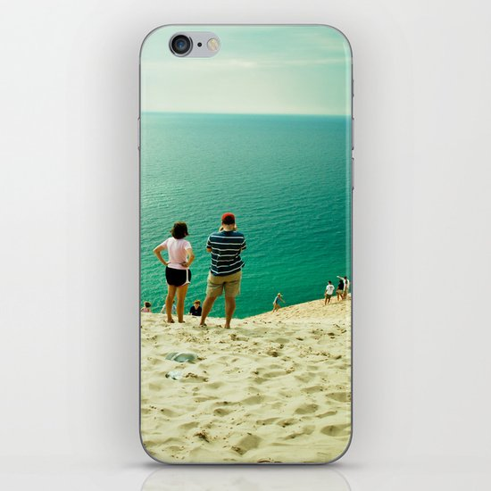 Lookout iPhone & iPod Skin
