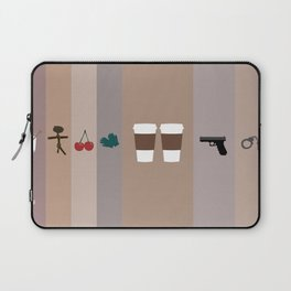 Castle Starter Kit Laptop Sleeve