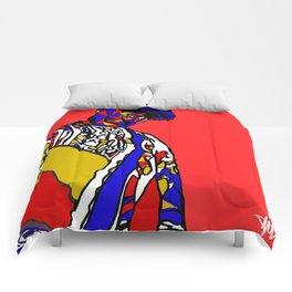 BIGGIE Comforters