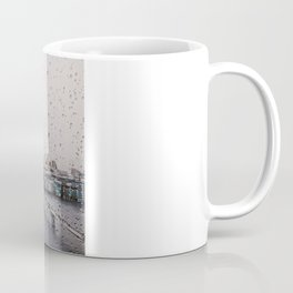 Rainy St. Paul's Coffee Mug