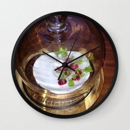 SOUS CLOCHE Wall Clock