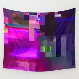 scrmbmosh247x4a Wall Tapestry