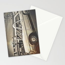 Gansta Grandma Stationery Cards