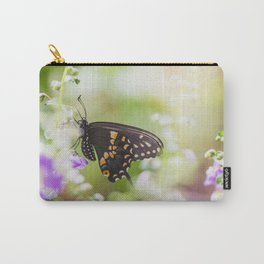 Butterfly Moments Carry-All Pouch
