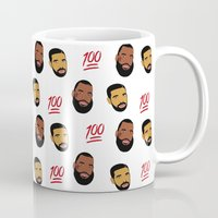 the 100 Mugs featuring 100 by North XV