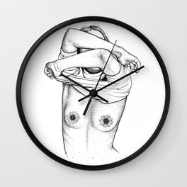 nips Wall Clock
