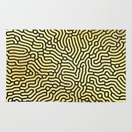 Abstract Pattern XIX Rug