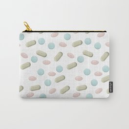 Percocet Pills Carry-All Pouch