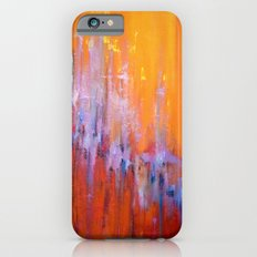The Bar is Called Heaven/Talking Heads Slim Case iPhone 6s