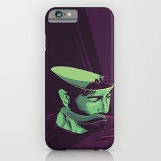 Enemy - Alternative movie poster Slim Case iPhone 6s