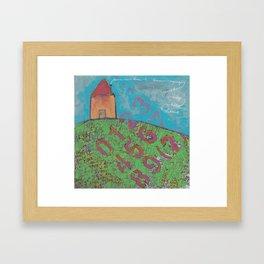 Home Art Journey 2.2 Framed Art Print