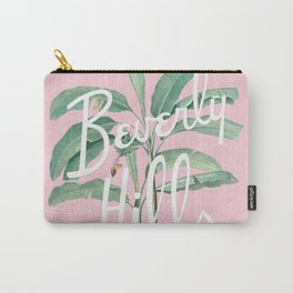 beverly hills Carry-All Pouch