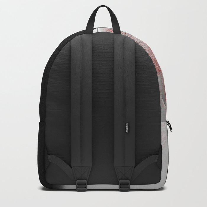 Minty Fresh Glitch Backpack