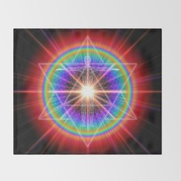 Starborn Throw Blanket