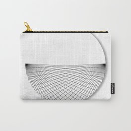 Rising over the Ocean Carry-All Pouch