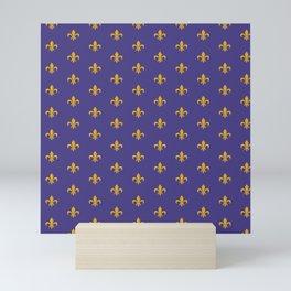 Sainte - Chapelle Mini Art Print