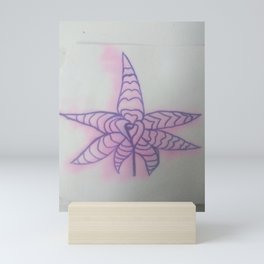 420 Rose Mini Art Print