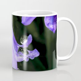 Bluebell Bling Coffee Mug