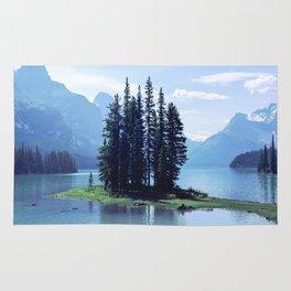 Spirit Island: Canadian Serenity Rug