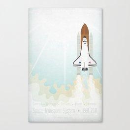 Dreams Aloft Canvas Print