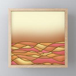 DREAMS Framed Mini Art Print