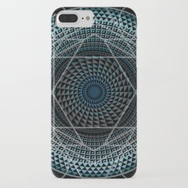 Portal in Consciousness iPhone Case